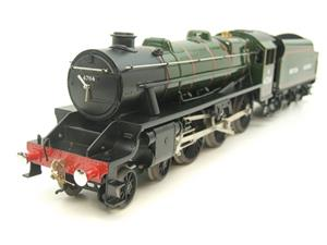 Ace Trains O Gauge E19-H BR Gloss Green Black Five Loco & Tender R/N M4764 Electric 2/3 Rail Bxd image 6