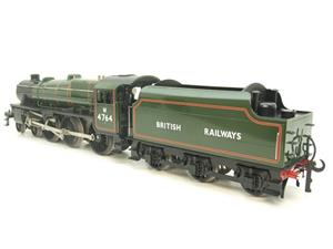 Ace Trains O Gauge E19-H BR Gloss Green Black Five Loco & Tender R/N M4764 Electric 2/3 Rail Bxd image 7
