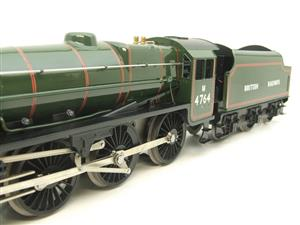 Ace Trains O Gauge E19-H BR Gloss Green Black Five Loco & Tender R/N M4764 Electric 2/3 Rail Bxd image 8
