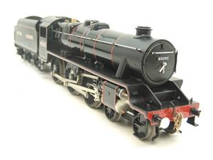 Ace Trains O Gauge E19-K British Railways Black Five Loco & Tender R/N 45292 Elec 2/3 Rail Bxd image 2