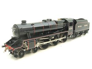 Ace Trains O Gauge E19-K British Railways Black Five Loco & Tender R/N 45292 Elec 2/3 Rail Bxd image 3