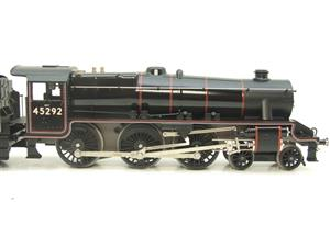 Ace Trains O Gauge E19-K British Railways Black Five Loco & Tender R/N 45292 Elec 2/3 Rail Bxd image 4