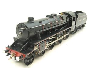 Ace Trains O Gauge E19-K British Railways Black Five Loco & Tender R/N 45292 Elec 2/3 Rail Bxd image 6
