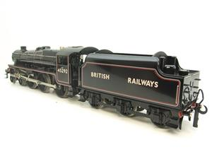 Ace Trains O Gauge E19-K British Railways Black Five Loco & Tender R/N 45292 Elec 2/3 Rail Bxd image 7