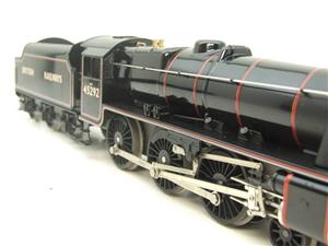 Ace Trains O Gauge E19-K British Railways Black Five Loco & Tender R/N 45292 Elec 2/3 Rail Bxd image 10