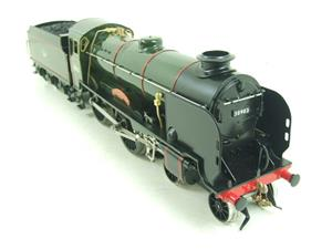 "Ace Trains O Gauge E10 BR Gloss Lined Green Schools Class ""Charterhouse"" R/N 30903 Elec 2/3 Rail Bxd image 5"
