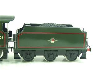 "Ace Trains O Gauge E10 BR Gloss Lined Green Schools Class ""Charterhouse"" R/N 30903 Elec 2/3 Rail Bxd image 7"