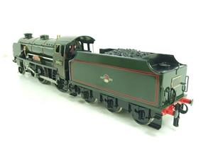 "Ace Trains O Gauge E10 BR Gloss Lined Green Schools Class ""Charterhouse"" R/N 30903 Elec 2/3 Rail Bxd image 9"