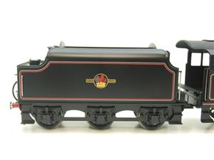 Ace Trains O Gauge E19-D4 Late BR Gloss Black 5, 4-6-0 Loco & Tender R/N 45110 Elec 2/3 Rail NEW Bxd image 5