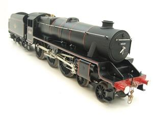 Ace Trains O Gauge E19-D4 Late BR Gloss Black 5, 4-6-0 Loco & Tender R/N 45110 Elec 2/3 Rail NEW Bxd image 6