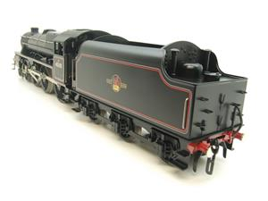 Ace Trains O Gauge E19-D4 Late BR Gloss Black 5, 4-6-0 Loco & Tender R/N 45110 Elec 2/3 Rail NEW Bxd image 7