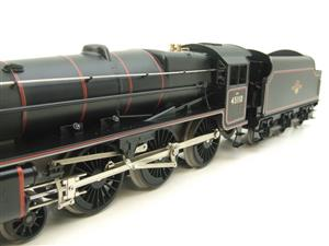 Ace Trains O Gauge E19-D4 Late BR Gloss Black 5, 4-6-0 Loco & Tender R/N 45110 Elec 2/3 Rail NEW Bxd image 8
