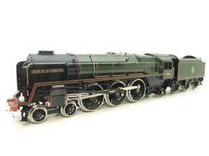 "ACE Trains O Gauge E/31A BR Class 8P 4-6-2 Pre 56 ""Duke of Gloucester"" R/N 71000 Electric 2/3 Rail image 4"