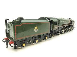 "ACE Trains O Gauge E/31A BR Class 8P 4-6-2 Pre 56 ""Duke of Gloucester"" R/N 71000 Electric 2/3 Rail image 5"