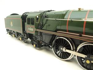 "ACE Trains O Gauge E/31A BR Class 8P 4-6-2 Pre 56 ""Duke of Gloucester"" R/N 71000 Electric 2/3 Rail image 6"