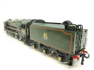 "ACE Trains O Gauge E/31A BR Class 8P 4-6-2 Pre 56 ""Duke of Gloucester"" R/N 71000 Electric 2/3 Rail image 7"