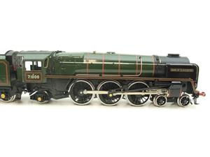 "ACE Trains O Gauge E/31A BR Class 8P 4-6-2 Pre 56 ""Duke of Gloucester"" R/N 71000 Electric 2/3 Rail image 8"