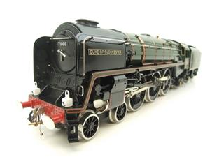 "ACE Trains O Gauge E/31A BR Class 8P 4-6-2 Pre 56 ""Duke of Gloucester"" R/N 71000 Electric 2/3 Rail image 10"