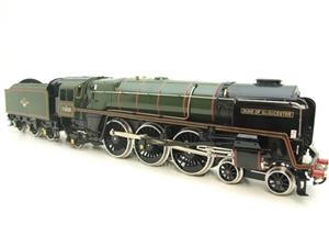 "ACE Trains O Gauge E/31B BR Class 8P 4-6-2 Post 56 ""Duke of Gloucester"" R/N 71000 Electric 2/3 Rail image 4"