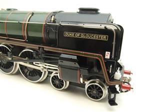 "ACE Trains O Gauge E/31B BR Class 8P 4-6-2 Post 56 ""Duke of Gloucester"" R/N 71000 Electric 2/3 Rail image 7"