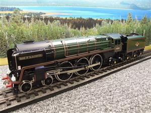 "ACE Trains O Gauge E/31B BR Class 8P 4-6-2 Post 56 ""Duke of Gloucester"" R/N 71000 Electric 2/3 Rail image 8"