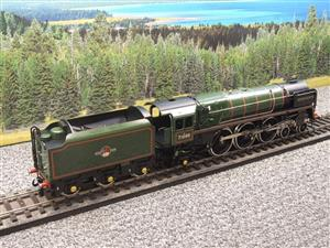 "ACE Trains O Gauge E/31B BR Class 8P 4-6-2 Post 56 ""Duke of Gloucester"" R/N 71000 Electric 2/3 Rail image 9"