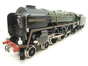 "ACE Trains O Gauge E/31B BR Class 8P 4-6-2 Post 56 ""Duke of Gloucester"" R/N 71000 Electric 2/3 Rail image 10"