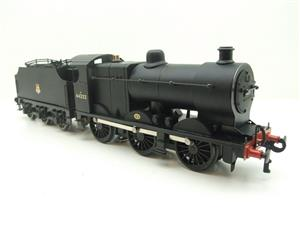 Ace Trains O Gauge E5G Fowler 4F Class 0-6-0 Loco and Tender R/N 44252 Early BR Logo Satin Black image 3
