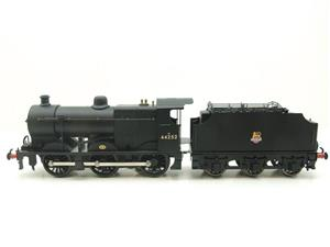 Ace Trains O Gauge E5G Fowler 4F Class 0-6-0 Loco and Tender R/N 44252 Early BR Logo Satin Black image 4