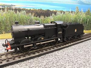 Ace Trains O Gauge E5G Fowler 4F Class 0-6-0 Loco and Tender R/N 44252 Early BR Logo Satin Black image 10