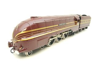 "Ace Trains E12B1 Coronation Pacific LMS Maroon ""Duchess of Hamilton & x7 Coaches Set"" Elec 2/3 Rail image 6"