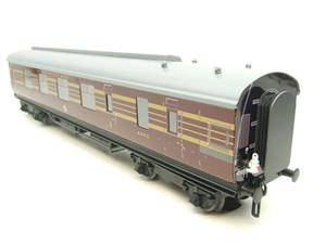 "Ace Trains E12B1 Coronation Pacific LMS Maroon ""Duchess of Hamilton & x7 Coaches Set"" Elec 2/3 Rail image 7"