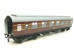 "Ace Trains E12B1 Coronation Pacific LMS Maroon ""Duchess of Hamilton & x7 Coaches Set"" Elec 2/3 Rail image 9"