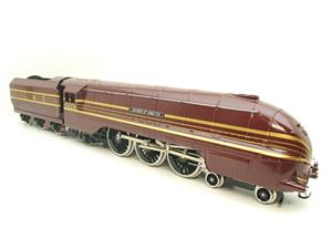 "Ace Trains E12B1 Coronation Pacific LMS Maroon ""Duchess of Hamilton & x7 Coaches Set"" Elec 2/3 Rail image 10"