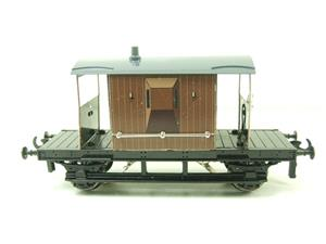 Ace Trains O Gauge G4 Vintage Style Brake Van With Lighting Boxed image 7