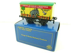"Ace Trains Horton Series O Gauge PO ""Carter Paterson & Pickfords"" Van No7 Boxed image 4"