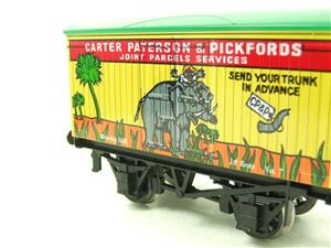 "Ace Trains Horton Series O Gauge PO ""Carter Paterson & Pickfords"" Van No7 Boxed image 6"