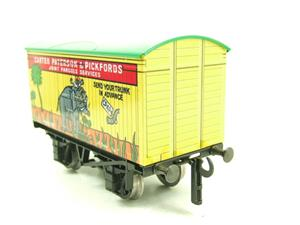 "Ace Trains Horton Series O Gauge PO ""Carter Paterson & Pickfords"" Van No7 Boxed image 9"