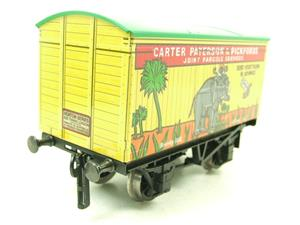 "Ace Trains Horton Series O Gauge PO ""Carter Paterson & Pickfords"" Van No7 Boxed image 10"