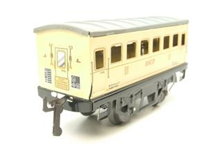 "Hornby Hachette Series French O Gauge ""SNCF"" White 2nd Class Coach NEW Boxed image 2"