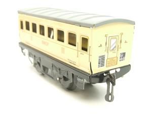 "Hornby Hachette Series French O Gauge ""SNCF"" White 2nd Class Coach NEW Boxed image 6"