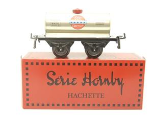 "Hornby Hachette Series French O Gauge ""ECO Essence"" Silver Tanker Wagon NEW Boxed image 1"