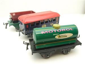 Hornby Hachette Series French O Gauge x38 Wagon & Coaches Set NEW Bargain Job Lot Set image 6