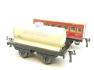 Hornby Hachette Series French O Gauge x38 Wagon & Coaches Set NEW Bargain Job Lot Set image 7