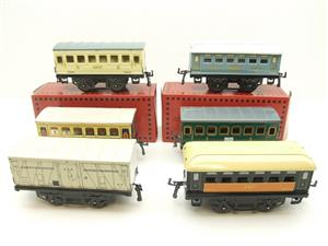 Hornby Hachette Series French O Gauge x38 Wagon & Coaches Set NEW Bargain Job Lot Set image 9