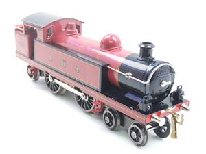Ace Trains O Gauge E2 LMS 4-4-2 Tank Loco R/N 6822 Electric 3 Rail Boxed image 2