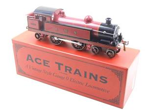 Ace Trains O Gauge E2 LMS 4-4-2 Tank Loco R/N 6822 Electric 3 Rail Boxed image 4