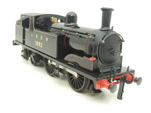 Ace Trains O Gauge E25/S-B1 LNER Black G5 Tank Loco R/N 1882 & Coaches Set Electric 2/3 Rail NEW Bxd image 2