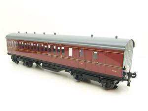 Ace Trains O Gauge E25/S-B1 LNER Black G5 Tank Loco R/N 1882 & Coaches Set Electric 2/3 Rail NEW Bxd image 4