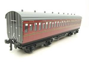 Ace Trains O Gauge E25/S-B1 LNER Black G5 Tank Loco R/N 1882 & Coaches Set Electric 2/3 Rail NEW Bxd image 8
